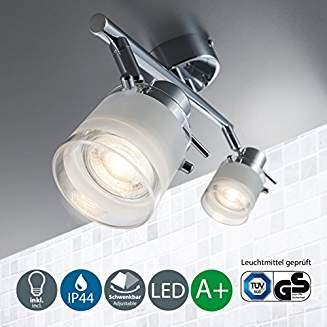 Badezimmer Lampe Angebot Erfahrung Ratgeber