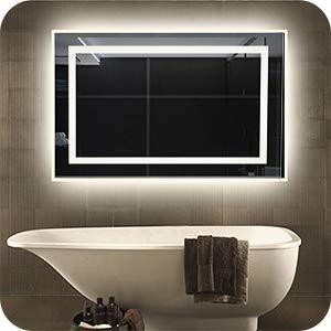 bester Spiegel mit Beleuchtung