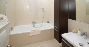 Lichtsystem für Badezimmer