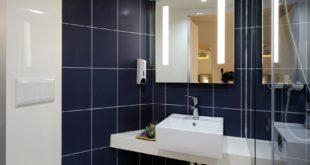 Beleuchtung für Badezimmer ohne Fenster